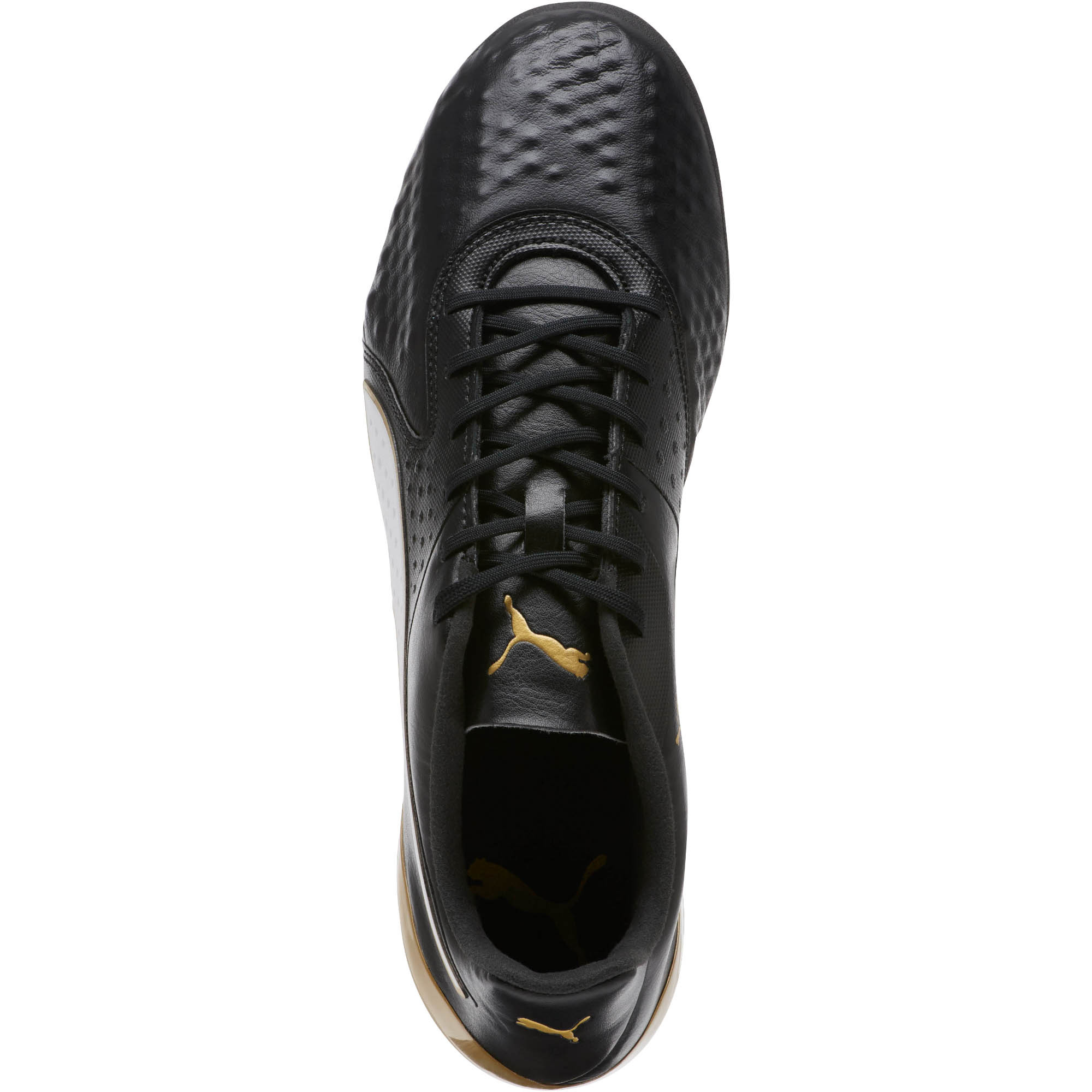 Image Puma PUMA ONE 1 Leather Low FG/AG Men's Football Boots #5
