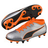 Image PUMA PUMA ONE 4 Synthetic FG Kids' Football Boots #2