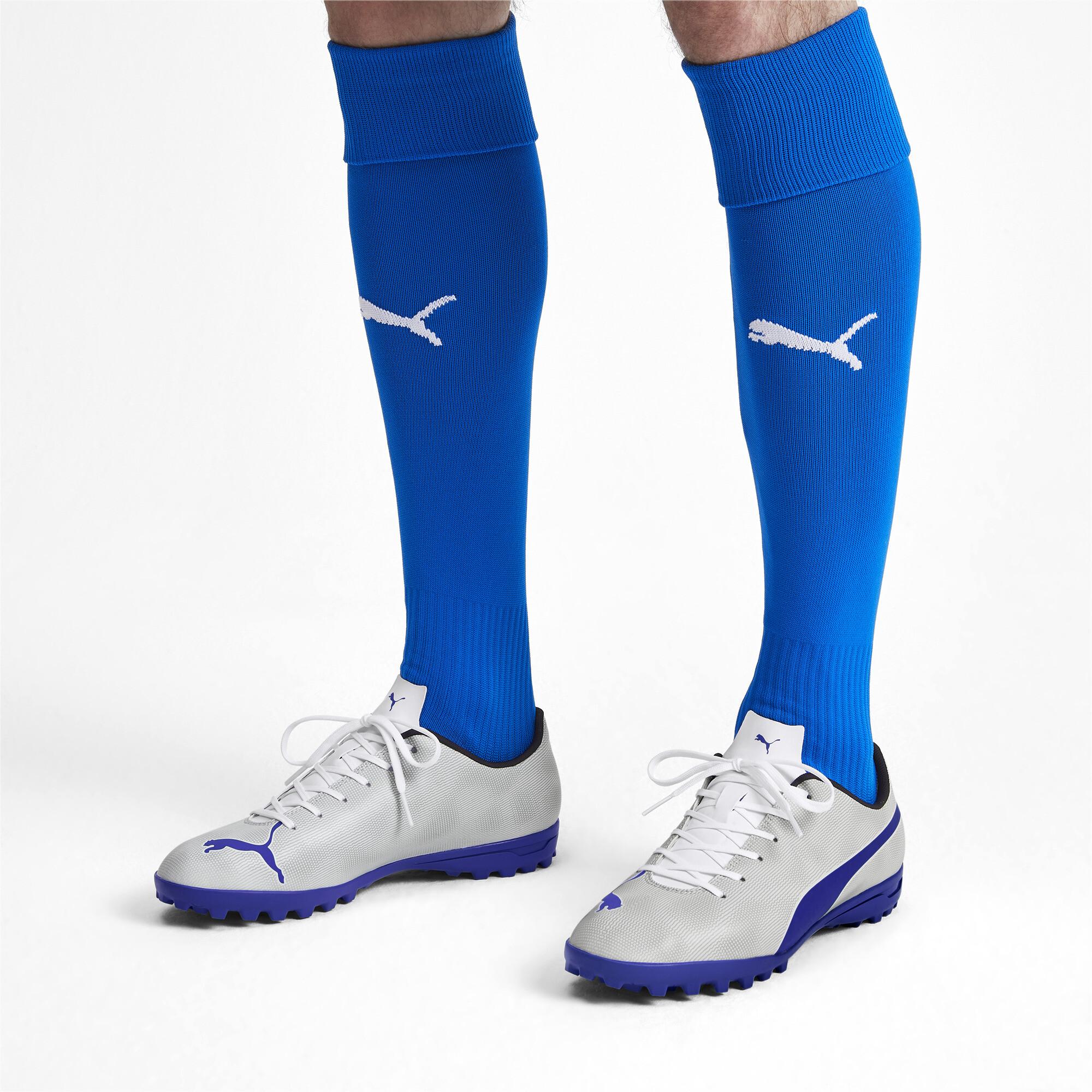 PUMA-Rapido-TT-Men-s-Soccer-Cleats-Men-Shoe-Football thumbnail 12