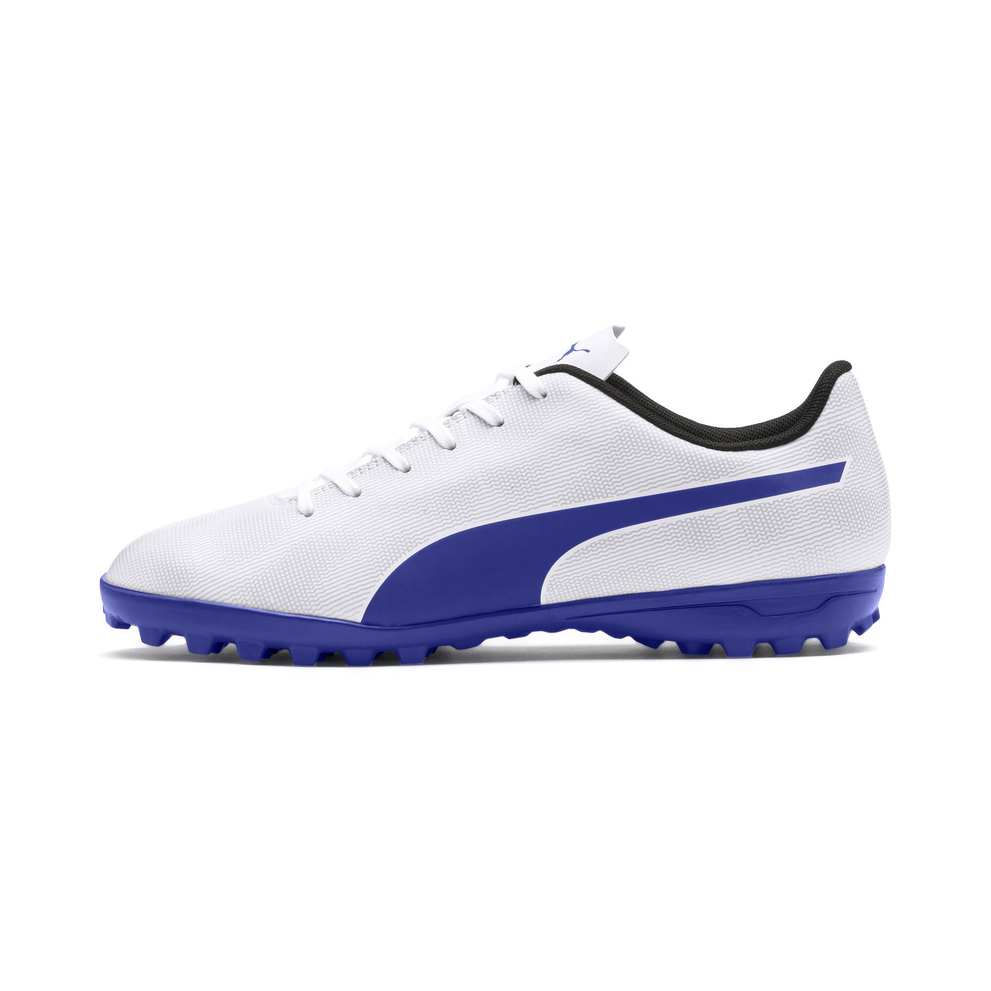 PUMA-Rapido-TT-Men-s-Soccer-Cleats-Men-Shoe-Football thumbnail 11