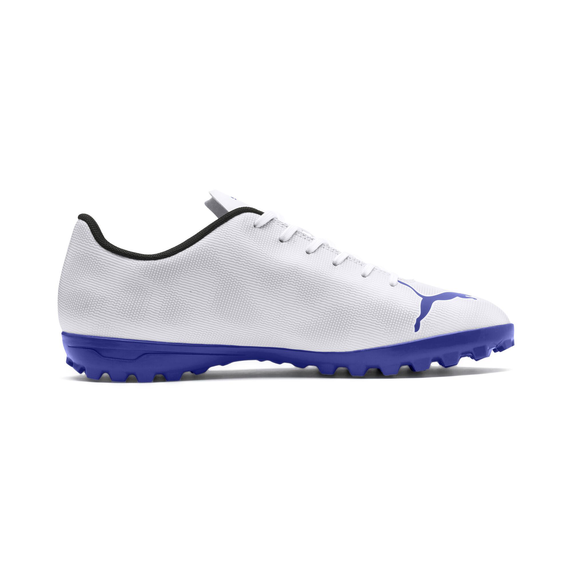 PUMA-Rapido-TT-Men-s-Soccer-Cleats-Men-Shoe-Football thumbnail 14