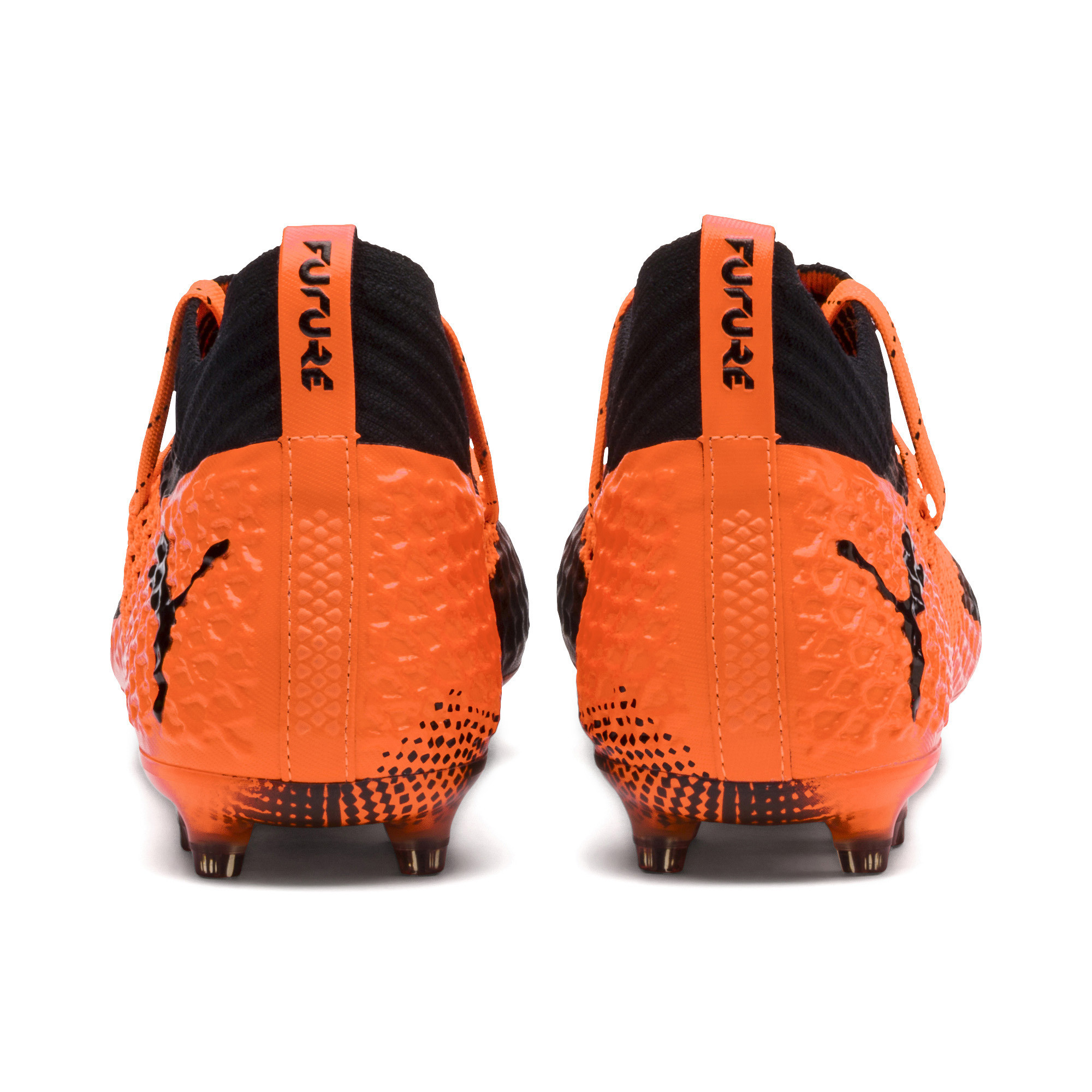 Image Puma FUTURE 2.1 NETFIT FG/AG Men's Football Boots #4
