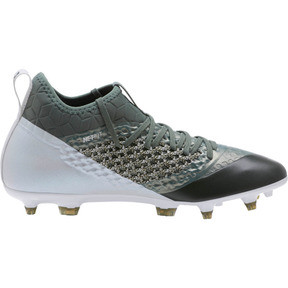 Thumbnail 3 of FUTURE 2.3 NETFIT FG/AG Men's Soccer Cleats, 05, medium