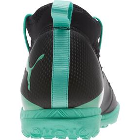Thumbnail 4 of 365 FF 3 ST Sneakers, Black-Green, medium
