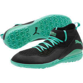 Thumbnail 2 of 365 FF 3 ST Sneakers, Black-Green, medium