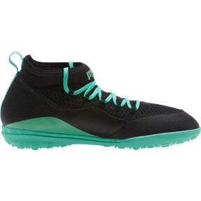 Thumbnail 3 of 365 FF 3 ST Sneakers, Black-Green, medium