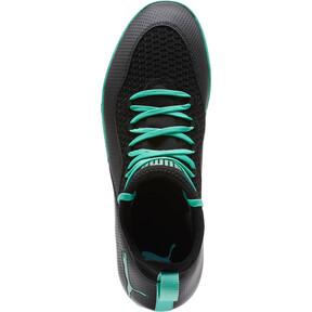 Thumbnail 5 of 365 FF 3 ST Sneakers, Black-Green, medium