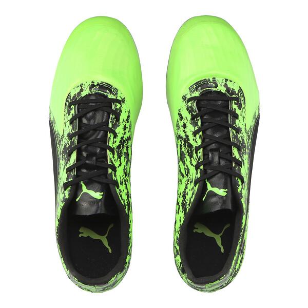 プーマ ワン 19.2 CC HG, Green Gecko-Black-Gray, large-JPN