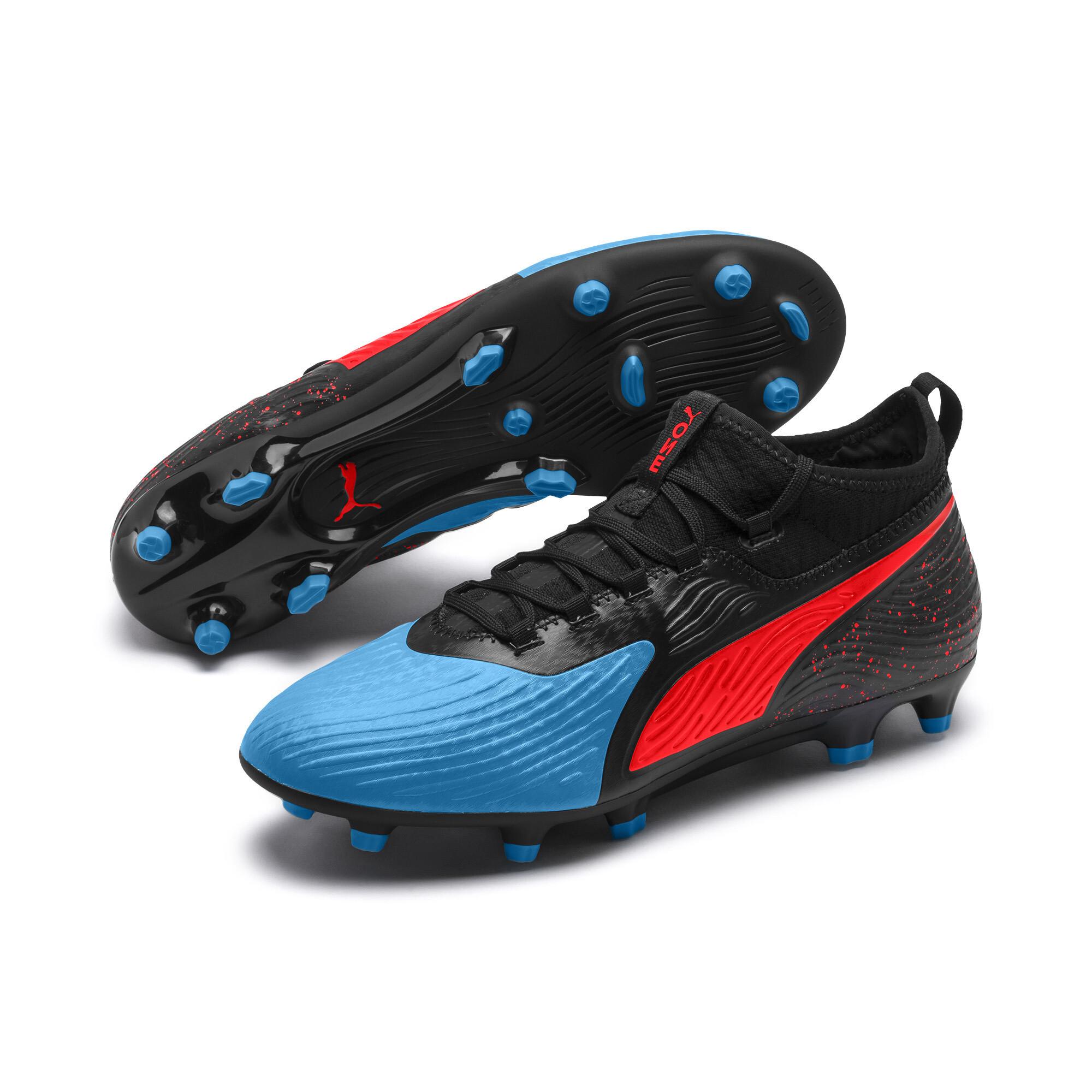 Image Puma PUMA ONE 19.3 Syn FG/AG Men's Football Boots #2