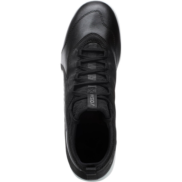 PUMA ONE 19.3 IT Men's Soccer Shoes, Puma Black-Puma Black-White, large