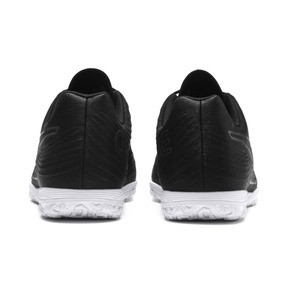 Thumbnail 3 of PUMA ONE 19.4 IT Men's Football Boots, Puma Black-Puma Black-White, medium