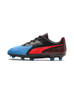 Image Puma PUMA ONE 19.4 FG/AG Youth Football Boots