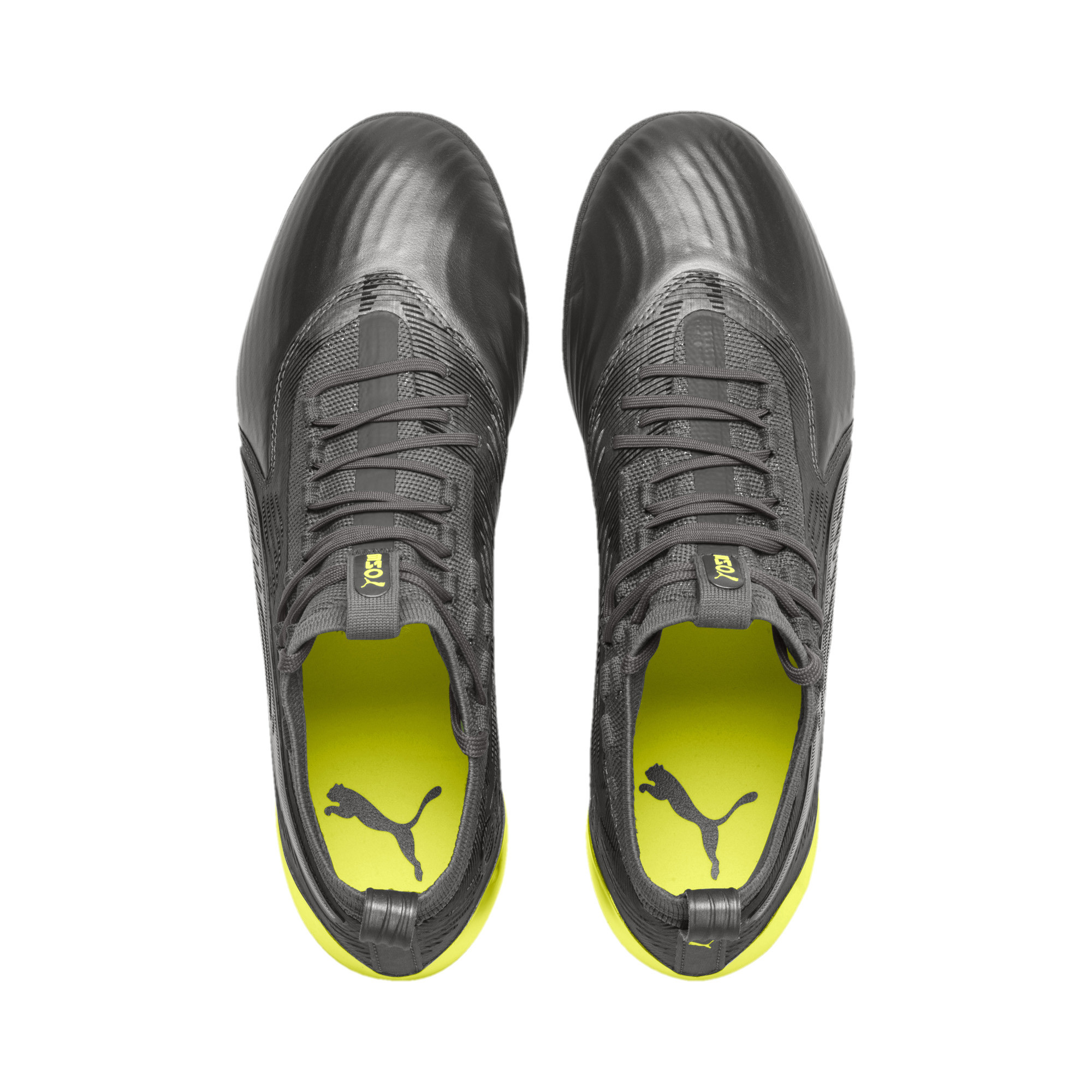 Image Puma PUMA ONE 19.1 Limited Edition FG/AG Men's Football Boots #6