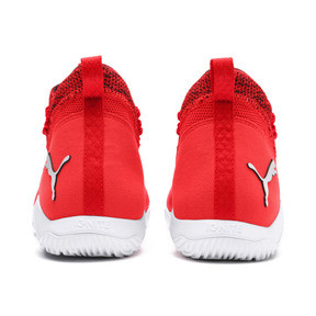 Thumbnail 4 of 365 IGNITE Fuse P 1 Men's Soccer Shoes, Red Blast-White-Puma Black, medium