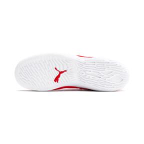 Thumbnail 3 of 365 IGNITE FUSE 2 Men's Soccer Shoes, Red Blast-White-Puma Black, medium