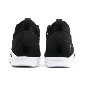 Thumbnail 3 of 365 FF CT Men's Football Boots, Puma Black-Puma White, medium