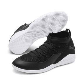 Thumbnail 2 of Chaussure de foot 365 FF CT pour homme, Puma Black-Puma White, medium