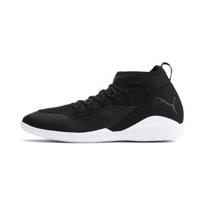 Thumbnail 1 of Chaussure de foot 365 FF CT pour homme, Puma Black-Puma White, medium