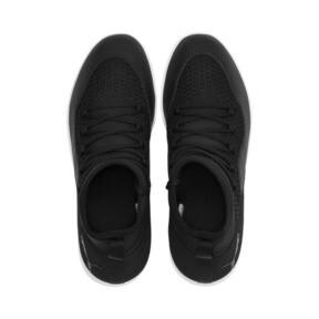 Thumbnail 6 of 365 FF CT Men's Football Boots, Puma Black-Puma White, medium