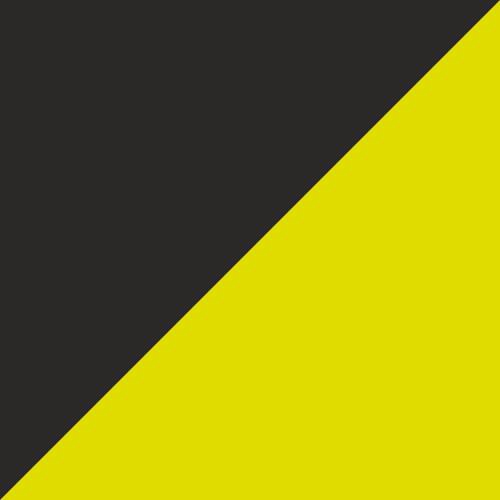 Puma Black-Yellow Alert