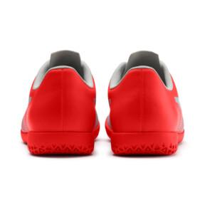 Miniatura 4 de Zapatos de fútbol PUMA Spirit II IT para hombre, Glacial Blue-Nrgy Red, mediano