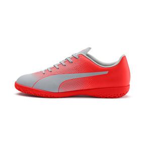 Miniatura 1 de Zapatos de fútbol PUMA Spirit II IT para hombre, Glacial Blue-Nrgy Red, mediano