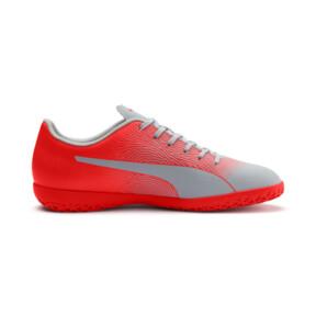 Miniatura 6 de Zapatos de fútbol PUMA Spirit II IT para hombre, Glacial Blue-Nrgy Red, mediano