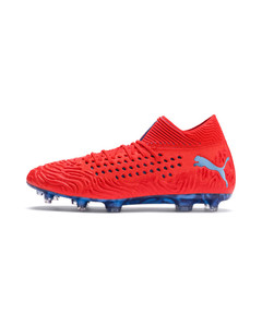 Image Puma FUTURE 19.1 NETFIT FG/AG Men's Football Boots