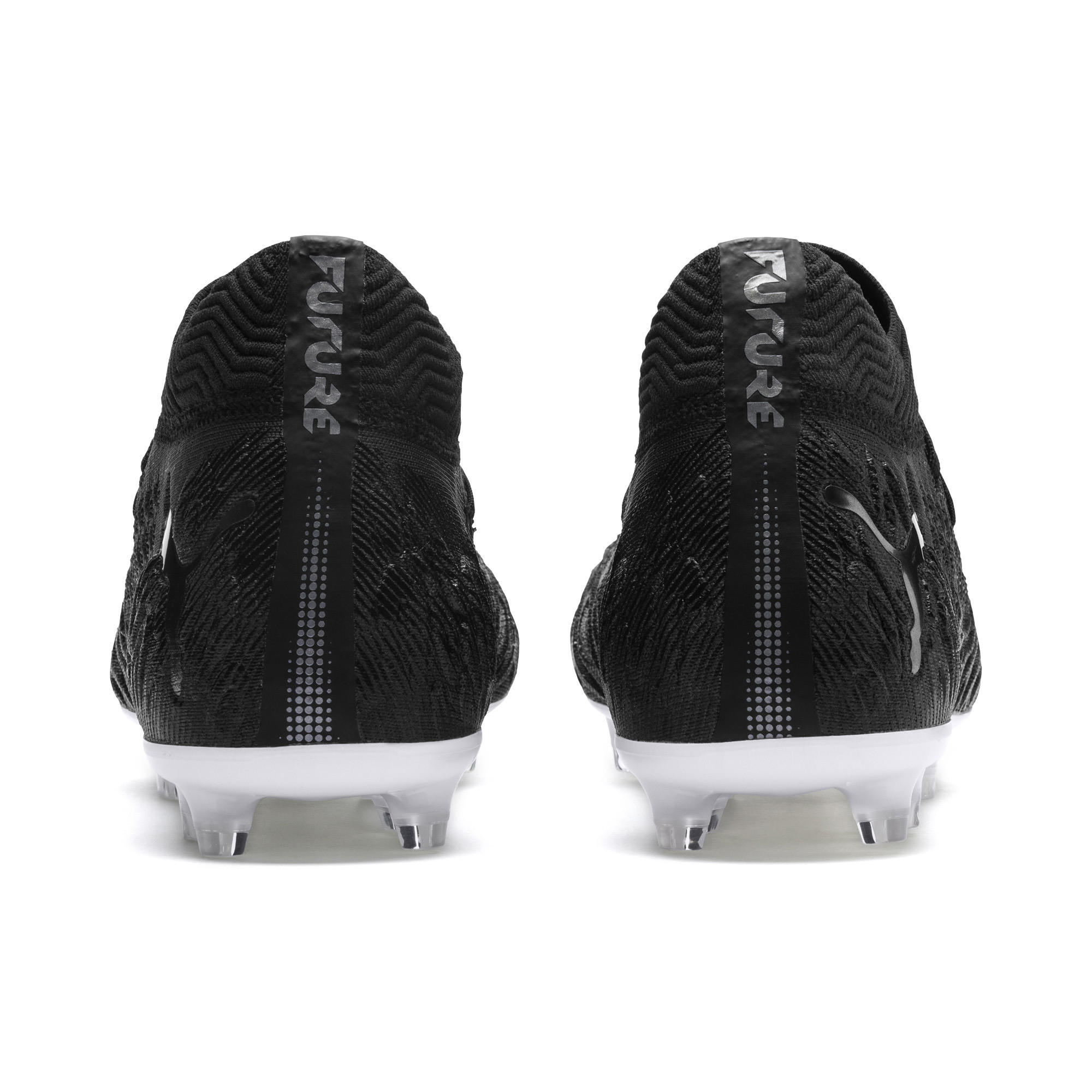 Image Puma FUTURE 19.1 NETFIT FG/AG Men's Football Boots #3
