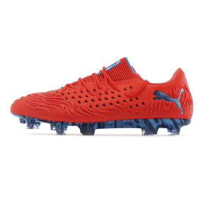 FUTURE 19.1 NETFIT Lo FG/AG Men's Soccer Cleats