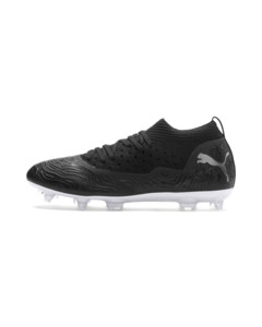 Image Puma FUTURE 19.2 NETFIT FG/AG Men's Football Boots