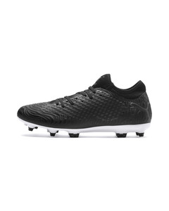Image Puma FUTURE 19.4 FG/AG Men's Football Boots