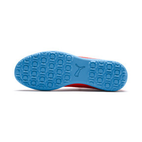 Thumbnail 4 of FUTURE 19.4 TT Herren Fußballschuhe, Red Blast-Bleu Azur, medium
