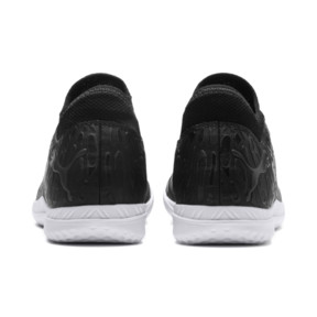 Thumbnail 3 of FUTURE 19.4 IT Herren Fußballschuhe, Puma Black-Puma Black-White, medium