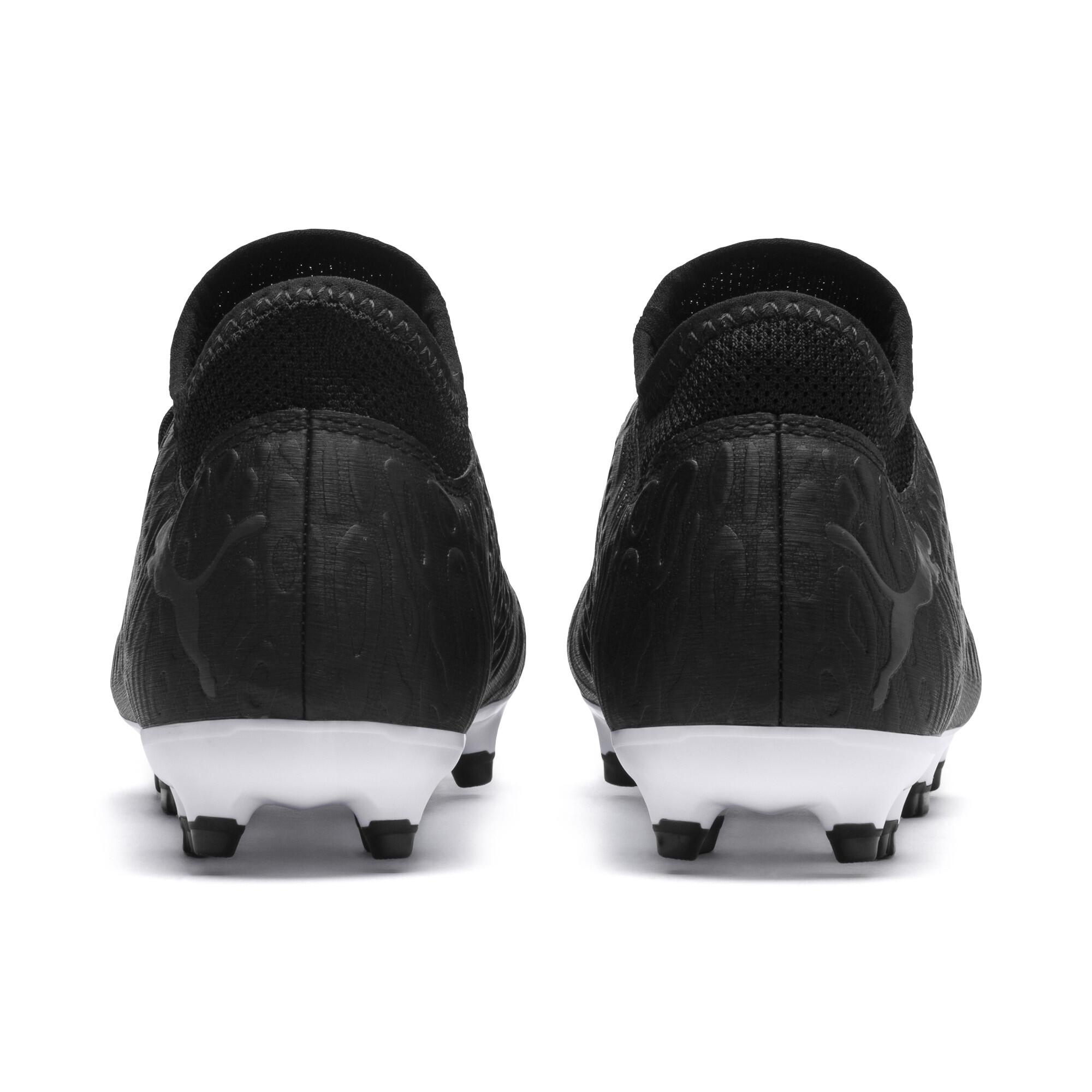 Image Puma FUTURE 19.4 FG/AG Youth Football Boots #3