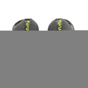 Thumbnail 3 of FUTURE 19.1 Ltd. Ed. FG/AG Men's Soccer Cleats, Puma Aged Silver-Gray-Yellow, medium