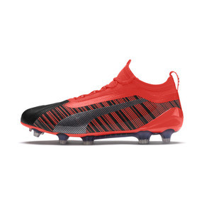 PUMA ONE 5.1 FG/AG Men's Soccer Cleats