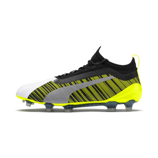Image Puma PUMA ONE 5.1 evoKNIT FG/AG Men's Football Boots