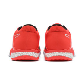 Thumbnail 4 of Explode XT Hybrid 2 Trainers, Black-Puma White-Nrgy Red, medium