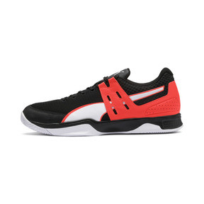 Thumbnail 1 of Boundless Men's Trainers, Black-Nrgy Red-Puma White, medium