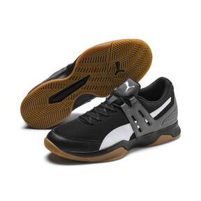 Thumbnail 3 van Boundless sportschoenen voor mannen, Black-White-CASTLEROCK-Gum, medium