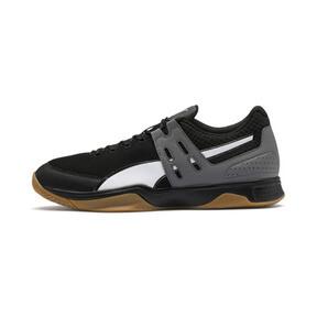 Thumbnail 1 van Boundless sportschoenen voor mannen, Black-White-CASTLEROCK-Gum, medium