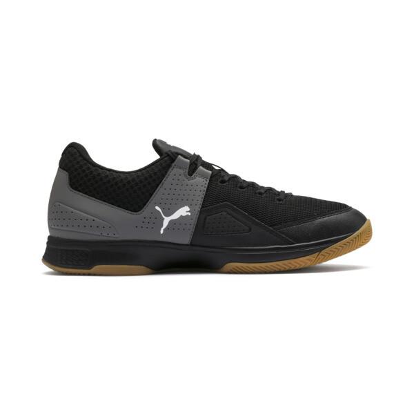 Boundless sportschoenen voor mannen, Black-White-CASTLEROCK-Gum, large