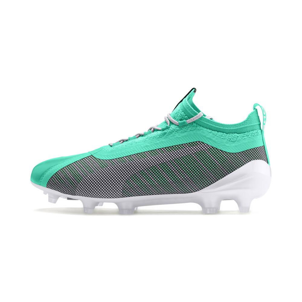 Image PUMA PUMA ONE 5.1 Limited Edition FG/AG Men's Football Boots #1