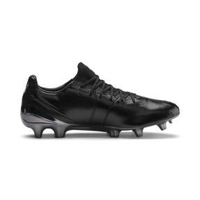 Thumbnail 6 of KING Platinum Men's FG/AGFootball Boots, Puma Black-Puma White, medium