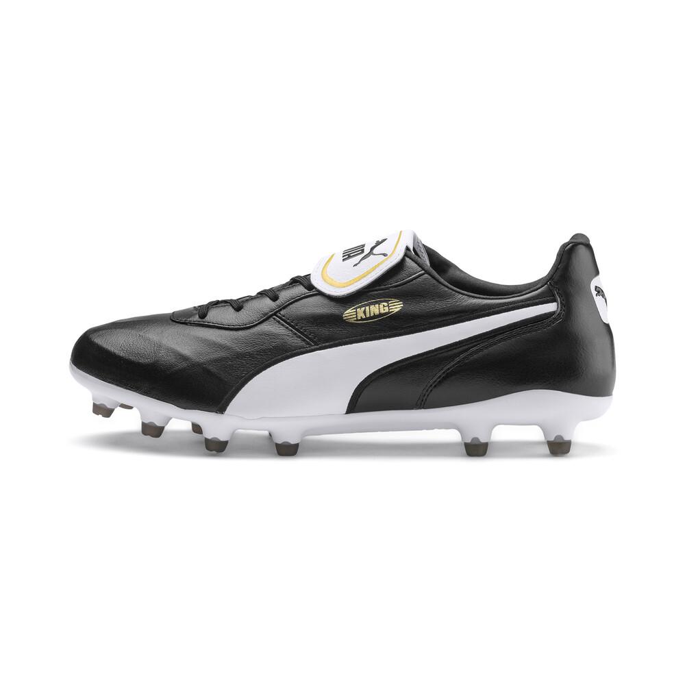 Imagen PUMA Zapatos de fútbol KING Top FG #1