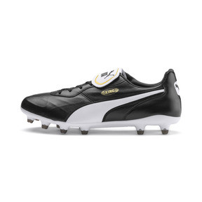 03a57529b PUMA® Men's Soccer Cleats | Outdoor & Indoor Soccer Shoes