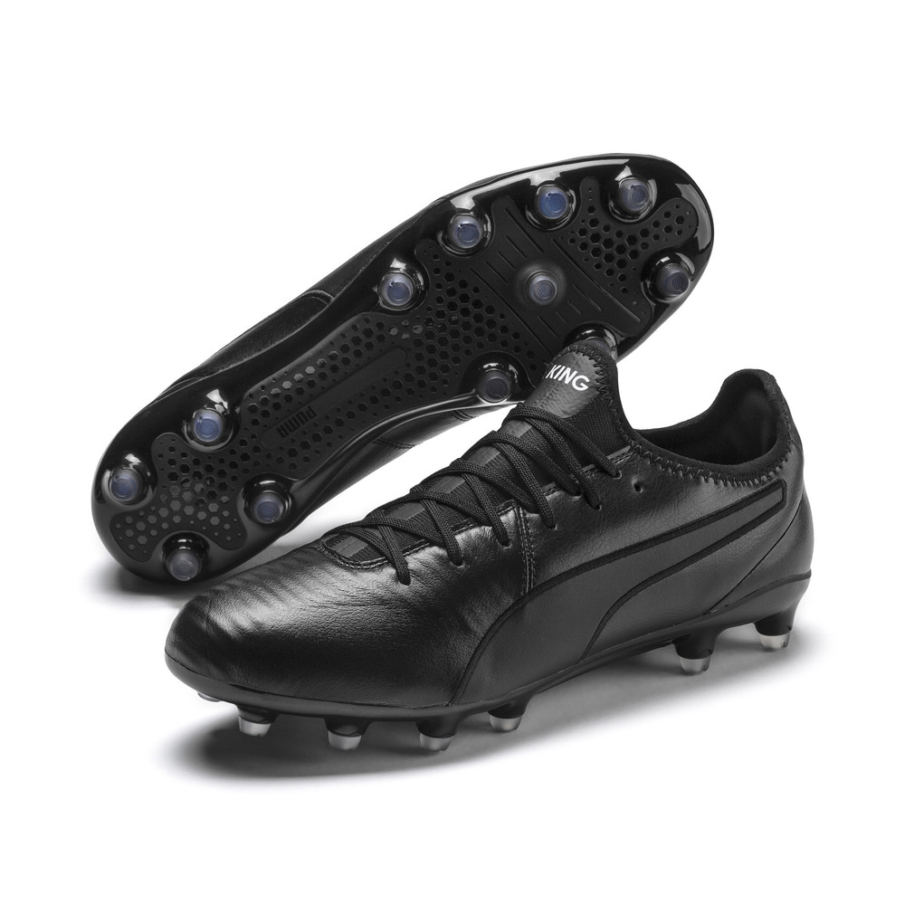 Image Puma KING Pro FG Football Boots #2