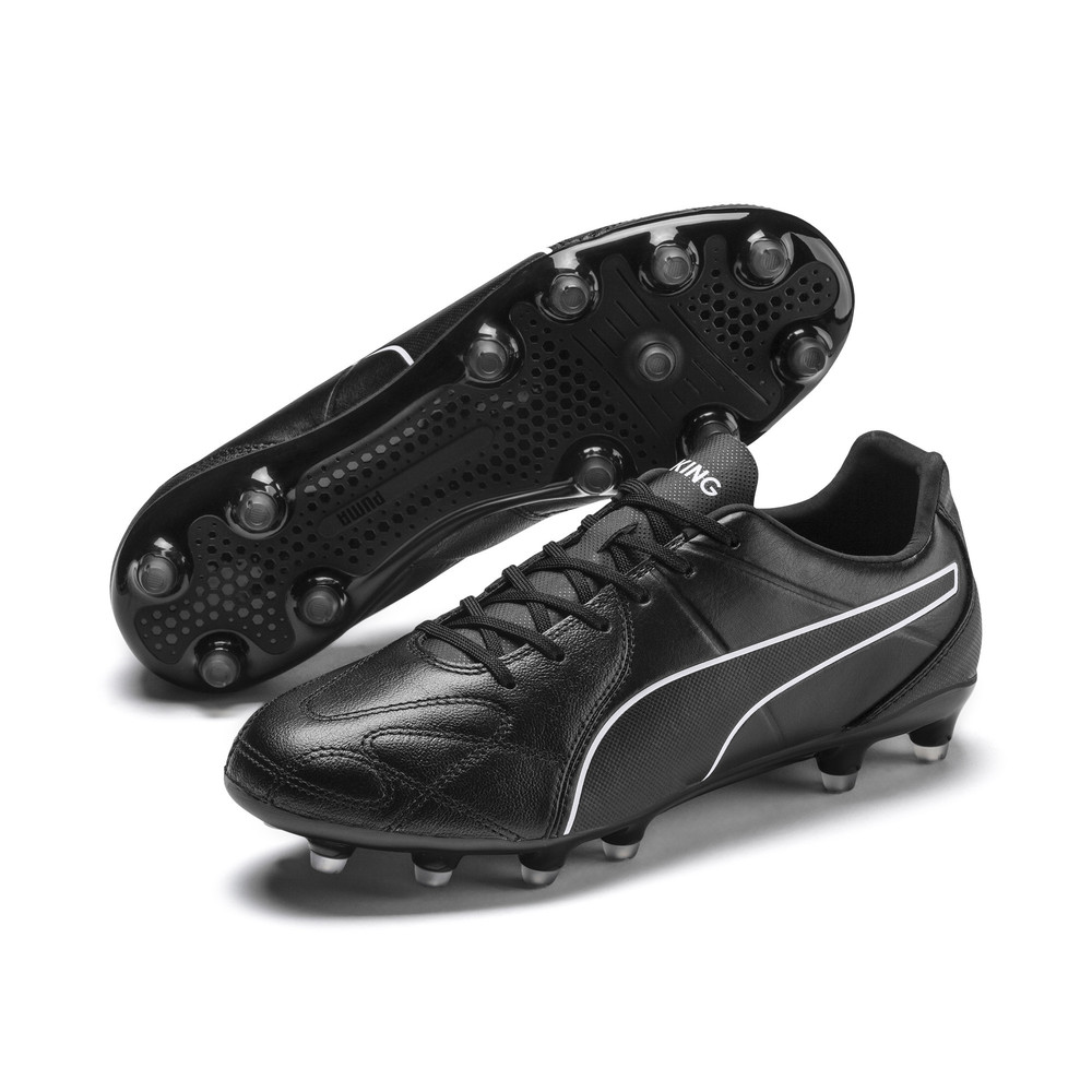 Image PUMA KING Hero FG Football Boots #2