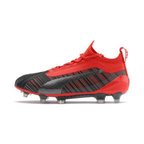 PUMA ONE 5.1 FG/AG Soccer Cleats JR